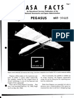 Pegasus Fact Sheet