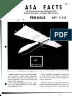Pegasus Fact Sheet