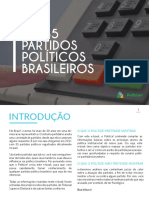 eBook 35 Partidos Politicos Brasileiros