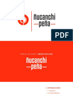 ÑUCANCHI PEÑA MANUAL