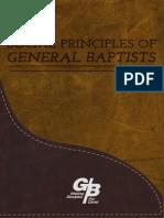 SocialPrinciples_of Baptist General