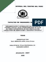 Propiedades fisico quimicas