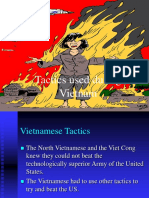 Tactics used during Vietnam.ppt