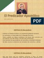 El Predicador Apostólico I