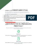 PREUNIVERSITARIO UNAL3