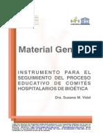 Instrumento Proceso Educativo de Chb 1