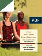 WHAM Participant Guide April 2015