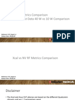 Scanner and Xcal Comperative Analysis v2