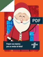 Natal e Book