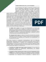 Tipos y Características de La Co Docencia