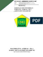 PROPOSAL PENDIRIAN RA MAARIF NU.docx