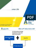 asuransi astra life