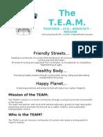Team Member App