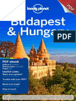 (Lonely Planet Travel Guides) Steve Fallon, Anna Kaminski-Budapest & Hungary-Lonely Planet (2017).pdf