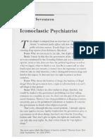 Thomas Szasz interview on America's Drug Forum (1991)