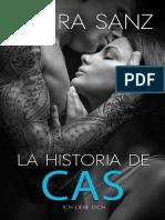 La historia de Cas (Landvik no  - Sanz, Laura.pdf