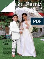 El Sol de Puebla la Revista No. 91