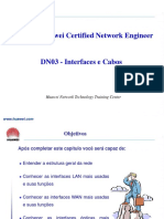 DN03_Interfaces e Cabos