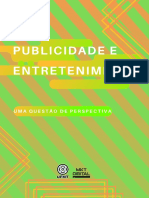 eBook - Publicidade e Entretenimento 2019