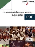Población Indígena de México