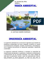 Ingeniería Ambiental Clase 1