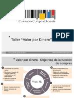 20170823 Tablero de Ajedrez Compras RICG VfM Lima
