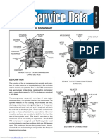 Bendix - TU-FLO 750 Air Compressor Service Data (SD-01-344)
