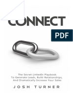 Connect the Secret LinkedIn Playbook