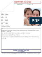 01 Aug 19 - Missing - Thuy Voung, 34