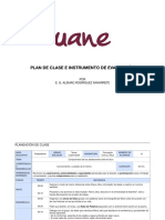 Plan de clase e Instrumento de evaluación .pdf