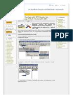 Configuracao OPC Simatic Net