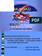 IMUNISASI dr. Lilia