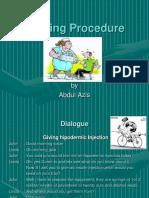 Nursing Procedure Psik.ppt 2