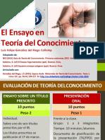 Ensayo Tdc Diapositivas