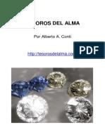 Tesoros del Alma - Alberto Conti