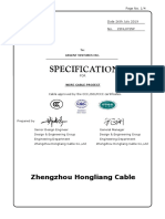 Grounding Cables Brochure