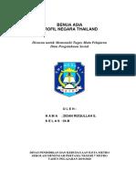 Profil Negara Thailand.docx