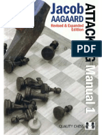Chess Attacking Manual 1