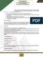 Guía Laboratorio 4 (Proyecto)