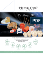 02 Catalogo Metal Free 2017