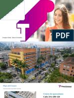 Barrio Colombia - Campus Guide 2019