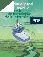 Potenciar el papel en el negocio del director general de tecnologías de la información.pdf