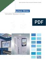 WEG Cfw11 System Drive Eng(1)