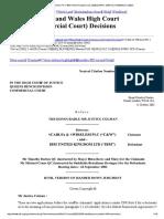 Cabel and Wireless v. IBM 2002 EWHC.pdf