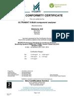 Cert Ultramat6 Gb Metrol Sira Mcerts Mc040034 07 (1)