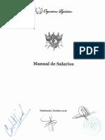 MANUAL DE SALAIOS