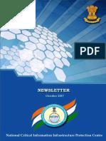 NCIIPC Newsletter