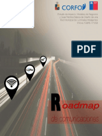 Roadmap teleco