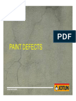 08 Paint Defects