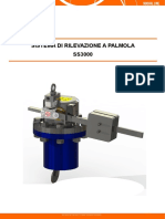 Flow overspeed device